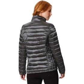 Regatta Metallia Jacket Damen rock grey
